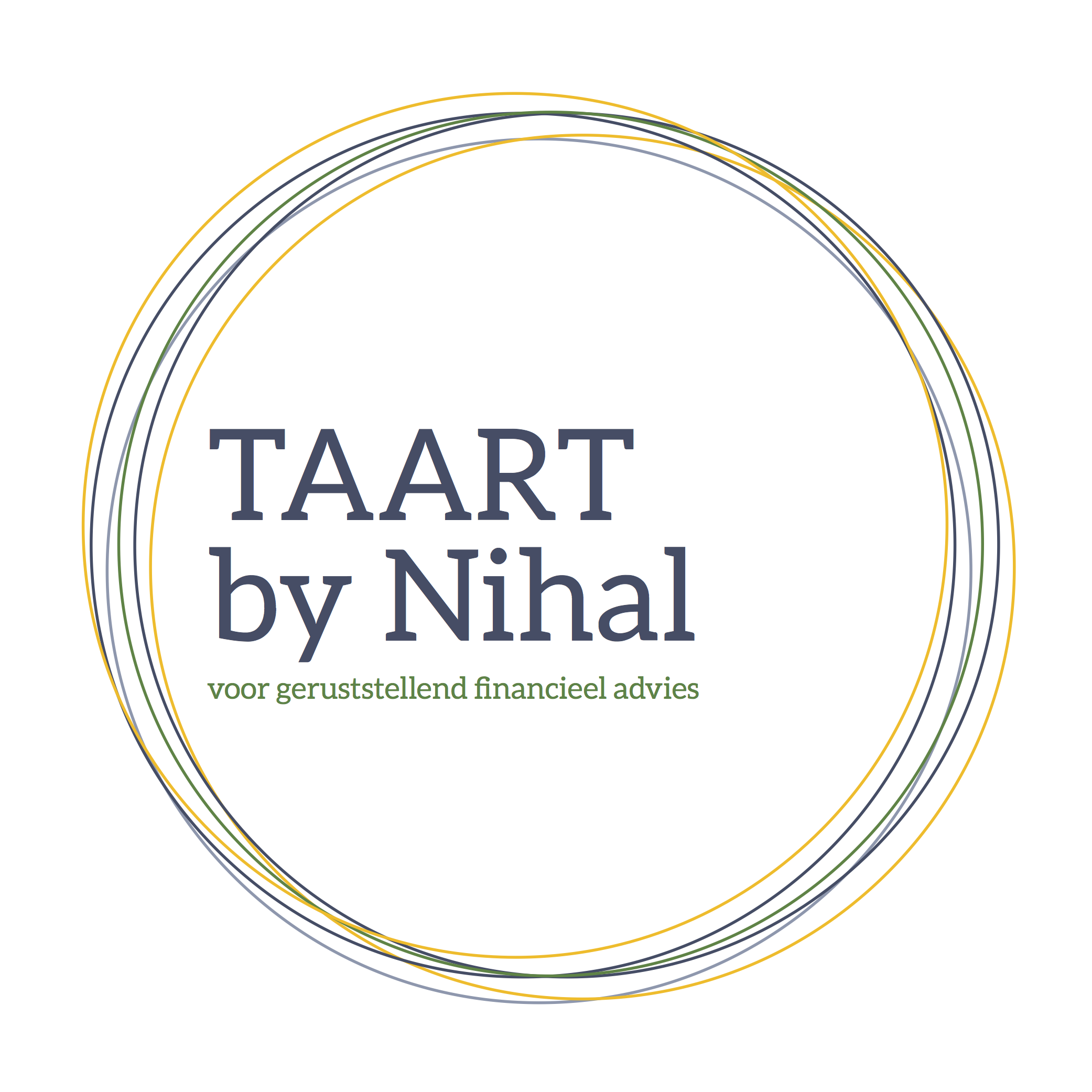 TAART by Nihal